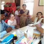 Health Check Up Camp at Mumbai